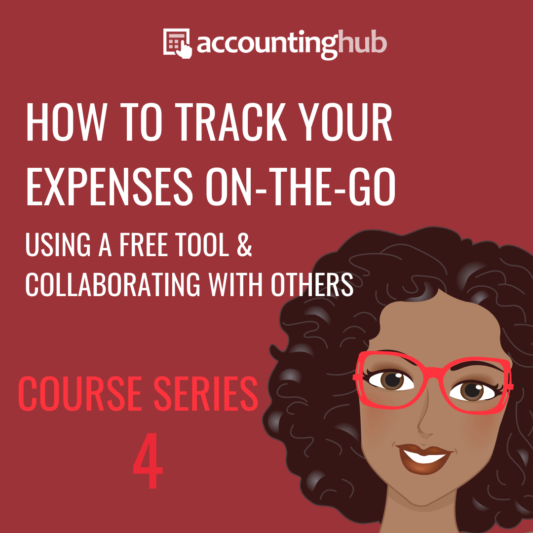 Imagine A Scenario Wherein You Can Actively Track And: How To Track Expenses On-the-go Using A Free Tool-Course