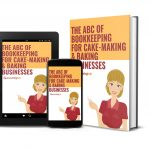 abc of bookkeeping for cake-makers & bakers