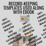 RECORD KEEPING TEMPLATES